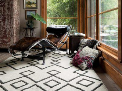 flatwave rug