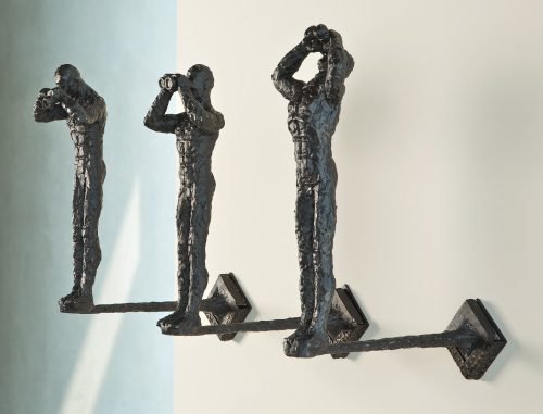 Looking Sculptures