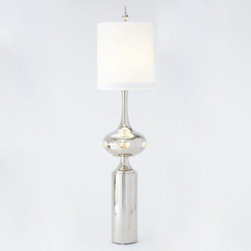 Extraterrestrial Floor Lamp