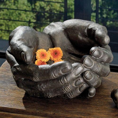 Grande Hand Bowl