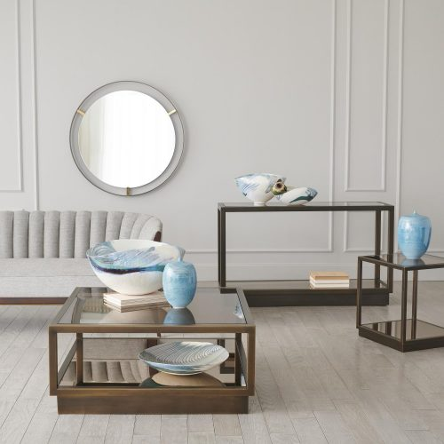 LeSueur table Collection