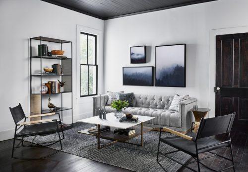 Maxx Sofa Manor Grey